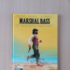 Cómics: MARSHAL BASS 2. MACAN/KORDEY/VITKOVIC. Lote 266373408