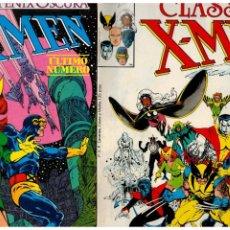Comics: CLASSIC X-MEN. -COMPLETA 43 NÚMEROS 1 AL 43- FORUM. MUY BUENOS.. Lote 267273584