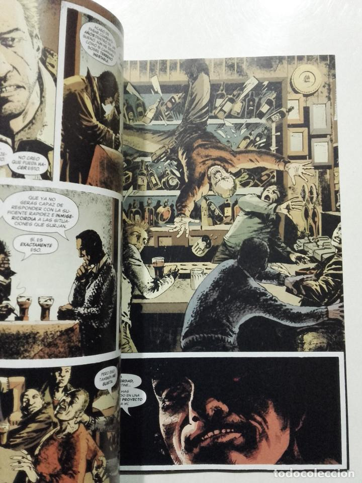 Cómics: HELLBLAZER JOHN CONSTANTINE MOTIVOS PARA ESTAR CONTENTO, VERTIGO, PLANETA AGOSTINI, 2006 - Foto 2 - 264227888