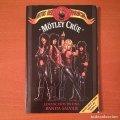 Lote 267505389: MOTLEY CRUE COMIC MITOS DEL ROCK Nº 3