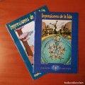 Lote 267614694: IMPRESIONES DE LA ISLA CAMALEÓN EDICIONES Conpleta 2 Nº.