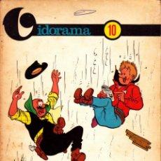 Cómics: COMIC COLECCION VIDORAMA Nº 10 SENADOR KID. Lote 267773094