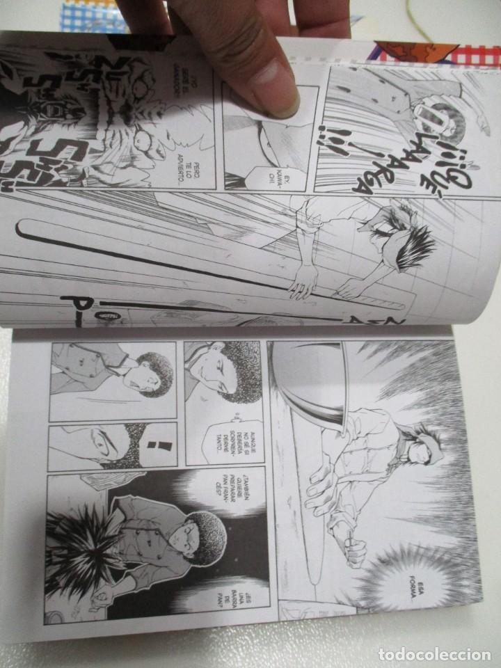 Cómics: TAKASHI HASHIGUCHI Amasando Japan (7 Tomos del 6 al 12) W7407 - Foto 3 - 267901619