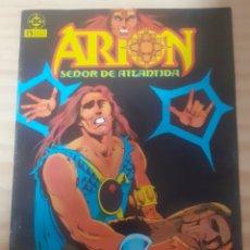 Cómics: ARION SEÑOR DE ATLANTIDA N5. Lote 268147129