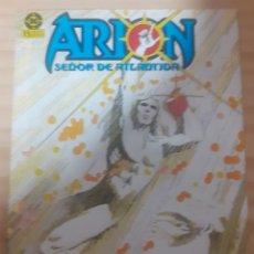 Cómics: ARION SEÑOR DE ATLANTIDA N4. Lote 268147344