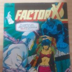 Cómics: FACTOR X N30. Lote 268148034