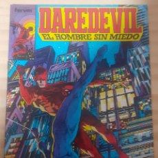 Cómics: DAREDEVIL EL HOMBRE SIN MIEDO N39. Lote 268148649