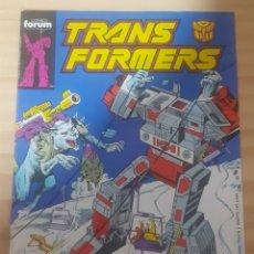 Cómics: TRANS FORMERS N51. Lote 268150249