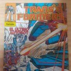 Cómics: TRANS FORMERS N3. Lote 268150519