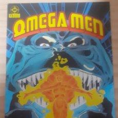 Cómics: OMEGA MEN N7. Lote 268151594
