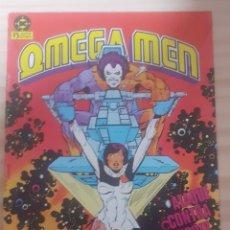 Cómics: OMEGA MEN N3. Lote 268152629