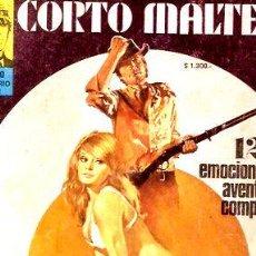Cómics: CORTO MALTES ANUARIO 2 ED. 3000 - VÁRIOS. Lote 268373019