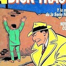Cómics: DICK TRACY DETECTIVE STORY N 5 ED. 1990 - VARIOS. Lote 268392544