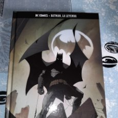 Cómics: BLOOM , BATMAN LA LEYENDA, SALVAT ,ECC N° 30. Lote 268439949