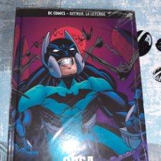 Cómics: ORCA , BATMAN LA LEYENDA, SALVAT ,ECC N° 20. Lote 268446794