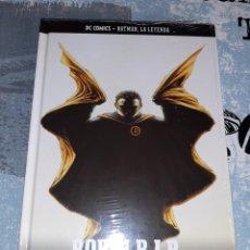 Cómics: ROBIN R.I.P. , BATMAN LA LEYENDA, SALVAT ,ECC N° 37. Lote 268450124