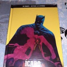 Cómics: ÍCARO , BATMAN LA LEYENDA, SALVAT ,ECC N° 39. Lote 268451209