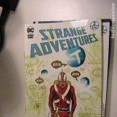 Comics: STRANGE ADVENTURES Nº 02. TOM KING. ECC, 2020.. Lote 268583589