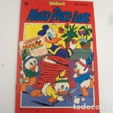 Cómics: REVISTA DISNEY PATO DONALD 175 PINCEL 1989 - DISNEY. Lote 268632364