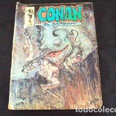 Cómics: CONAN EL BARBARO 2 GABRIELA MISTRAL ED. 1976 - THOMAS. Lote 268644589