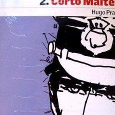 Cómics: HUGO PRATT CORTO MALTES. Lote 268647854