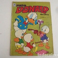 Cómics: REVISTA DISNEY PATO DONALD 18 PINCEL 1982 - VARIOS. Lote 268660654