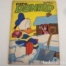 Cómics: REVISTA DISNEY PATO DONALD 121 PINCEL 1979 - DISNEY. Lote 268662864