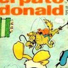 Cómics: EL PATO DONALD 983 1963 - VÁRIOS AUTORES. Lote 268674484