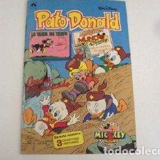 Cómics: REVISTA DISNEY PATO DONALD 169 PINCEL 1988 - VARIOS. Lote 268680699