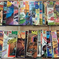 Comics: LOTE 35 METAL HURLANT. Lote 268772734
