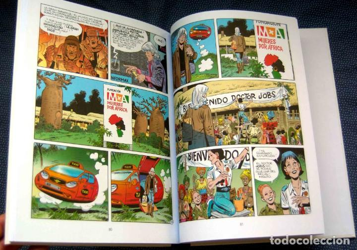 Cómics: PUNTO FINAL - CARLOS GIMENEZ - RESERVOIR BOOKS - CÓMIC - Foto 3 - 268869389