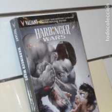 Cómics: HARBINGER WARS EDICION DE LUJO TOMO CARTONÉ VALIANT - MEDUSA COMICS. Lote 268881204