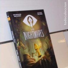 Cómics: LITTLE NIGHTMARES TOMO CARTONÉ - KRAKEN OFERTA. Lote 268884374