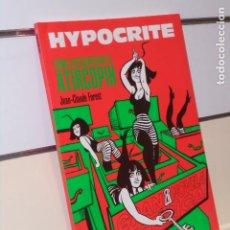 Cómics: HYPOCRITE COMO DESCODIFICAR EL ATIRCOPIH JEAN-CLAUDE FOREST - GLENAT OFERTA. Lote 268884824