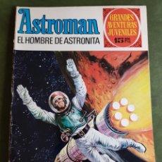 Cómics: ASTROMAN, EL HOMBRE DE ASTRONITA. Lote 268980624