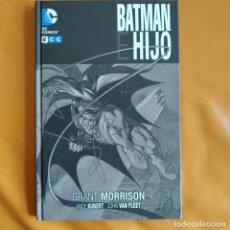 Cómics: BATMAN E HIJO - GRANT MORRISON / ANDY KUBERT. Lote 268983534