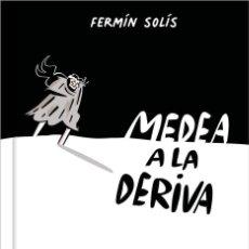Cómics: MEDEA A LA DERIVA / FERMÍN SOLÍS ED. RESERVOIR BOOKS. Lote 268984004