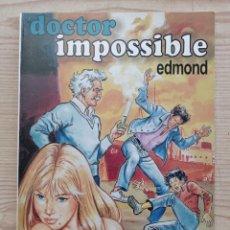 Cómics: DOCTOR IMPOSSIBLE - EDMON - PRIMERA EDICION 2004. Lote 268987924
