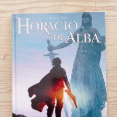 Cómics: HORACIO DE ALBA 1 - LA REPUBLICA DEL PUNDONOR - 2011 - 12 BIS. Lote 268988329