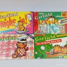 Cómics: GARDFIELD COMICS 1984-87 JIM DAVIS. Lote 268994474