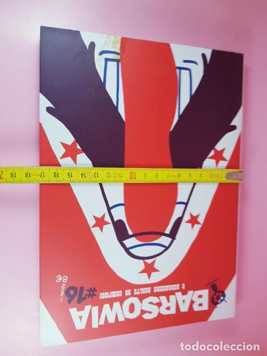 Cómics: COMIC-BARSOWIA Nº16-O DERRADEIRO ASALTO DO CAMPION-2011-POLARIA-EXCELENTE-SOBRECUBIERTA - Foto 21 - 269000234