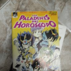 Cómics: LOS PALADINES DEL HOROSCOPO. Lote 269000964