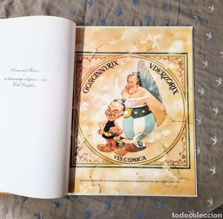 Cómics: * Còmic Astèrix, El Tràngol de lobèlix 1998 - Foto 3 - 269010474