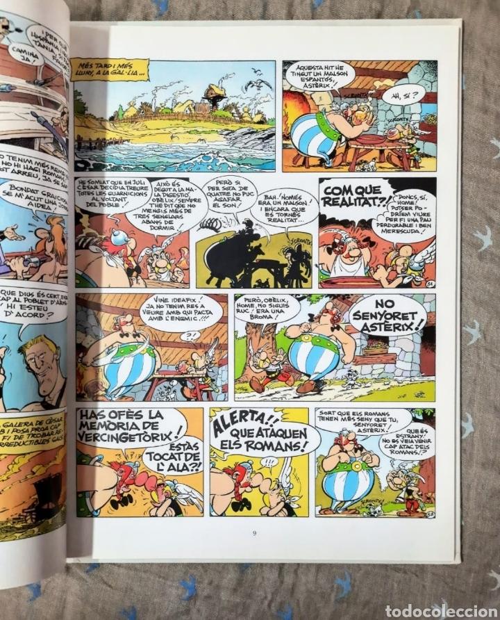 Cómics: * Còmic Astèrix, El Tràngol de lobèlix 1998 - Foto 6 - 269010474