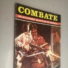 Cómics: COMBATE SELECCIONES DE GUERRA Nº 20 / PRODUCCIONES EDITORIALES. Lote 269050458