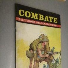 Cómics: COMBATE SELECCIONES DE GUERRA Nº 52 / PRODUCCIONES EDITORIALES. Lote 269050583