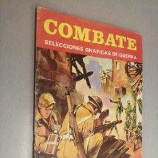 Cómics: COMBATE SELECCIONES DE GUERRA Nº 80 / PRODUCCIONES EDITORIALES. Lote 269050753