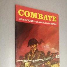Cómics: COMBATE SELECCIONES DE GUERRA Nº 85 / PRODUCCIONES EDITORIALES. Lote 269051253