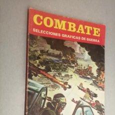 Cómics: COMBATE SELECCIONES DE GUERRA Nº 91 / PRODUCCIONES EDITORIALES. Lote 269051363
