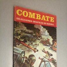 Cómics: COMBATE SELECCIONES DE GUERRA Nº 91 / PRODUCCIONES EDITORIALES. Lote 269051428